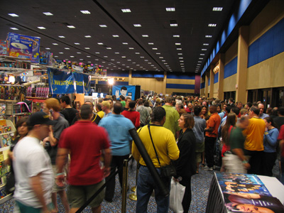 Star Trek Las Vegas Convention Recap