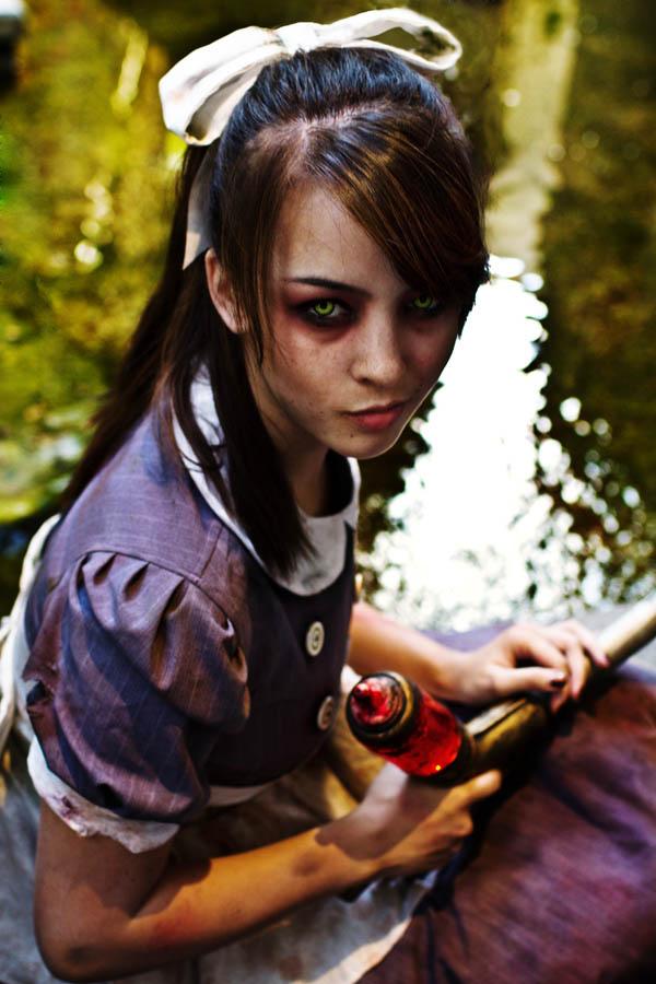Little Sister (Bioshock)