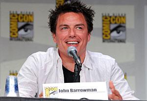 "Starz ""Torchwood"" Panel - Comic-Con 2011"
