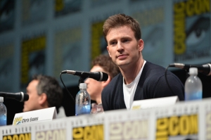 Marvel Studios Panel At Comic-Con