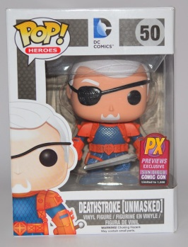 San_Diego_Comic_Con_2014_Exclusive_Unmasked_Deathstroke_Pop_DC_Comics_Vinyl_Figure_by_Funko