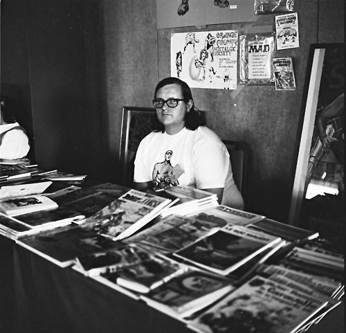 Free Comic Book Day San Diego: San Diego Comic-Con: Then Vs. Now