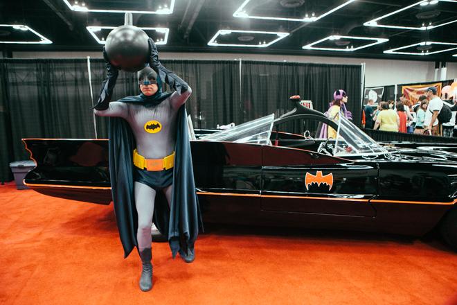 2013 Rose City Comic Con