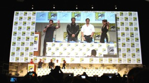 Warner Bros SDCC