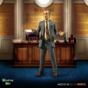 Mezco Toyz Breaking Bad Saul Goodman SDCC 2015 Exclusive 2