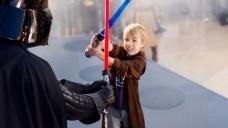 Jedi-Training