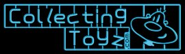 Collecting Toyz Logo