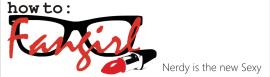 HowtoFangirl logo