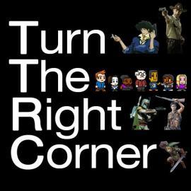 TurnTheRightCorner