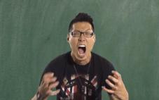 Nerd Rage