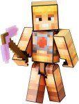 Mattel-SDCC16-Minecraft-Survival-2-228x300