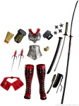 Mattycollector-Announces-SDCC-2016-Exclusive-Super-Hero-Girls-Katana-Doll-4
