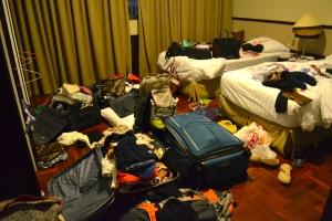 Messy-Hotel