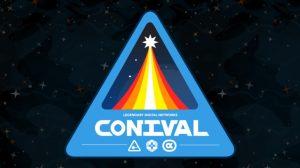 conival