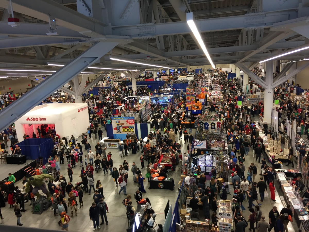 5 Advantages of the Smaller Convention