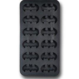 BatmanSymbolIce