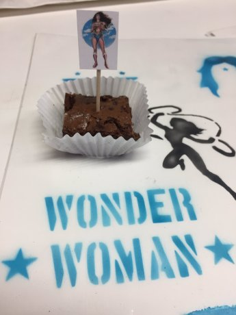 GeekChic Lassos Major DC Talent at Wonder Woman Fan Event