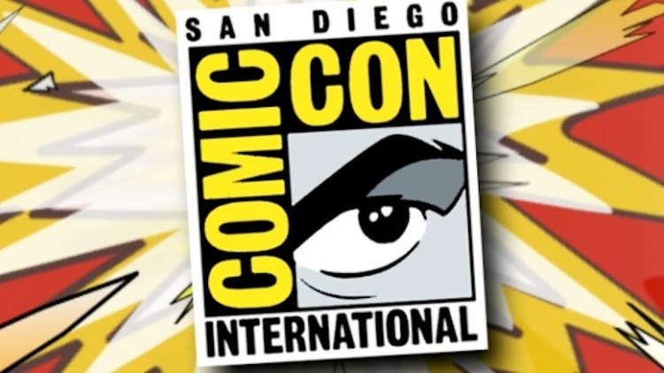 SDCC Splash 2