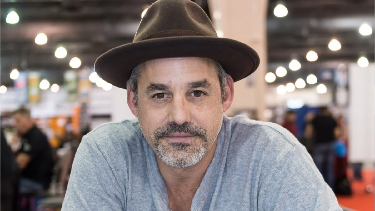 An Evening With Nicholas Brendon