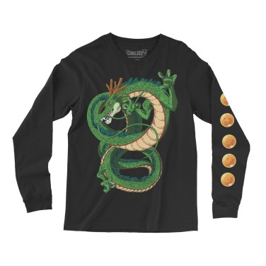 16 - Shenron Long Sleeve