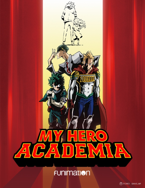 MHA4 Key Art 2 wENG Logo